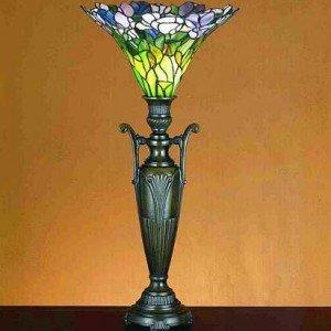 Tulip Accent Lamp