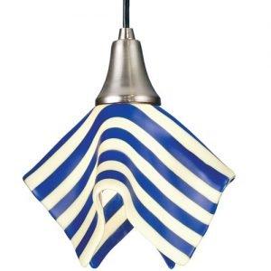 Metro Fusion Handkerchief Slick Mini Pendant Light