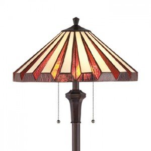 marquis tiffany floor lamp